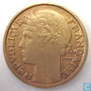 Coins - France - France 50 centimes 1932 (9 closed and 2)