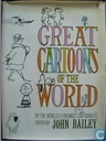 Great Cartoons of the World  by the World's Foremost Cartoonists