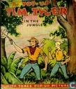 Bandes dessinées - Tim Tyler - The Pop-Up Tim Tyler in the Jungle