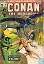 Conan the Barbarian 9