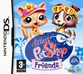 Littlest Pet Shop: Beach Friends