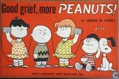 Good grief, more Peanuts!
