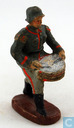Toy soldier - Germany - Musician
