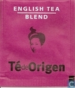 English Tea Blend