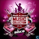 Made to move music collection - Disco