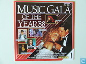 Music gala of the year '88 Vol. 1