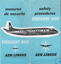 Aer Lingus - Viscount 800 (01)