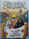 Greetings from Cartoonia - The Essential Guide of the land of Comics