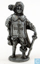Musketeer French (iron)
