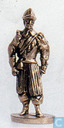 Musketeer Spanish (brass)