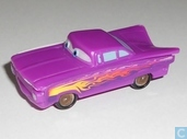 Statue/figurine - Cars - Ramone