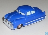 Doc Hudson