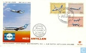 Aviation - ALM - ALM - FDC Ned.Antillen (01)