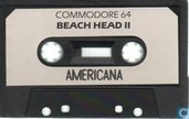 Video game - Commodore 64/128 - Beach Head II
