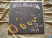 Vinyl records and CDs - Helloween - Master of the rings