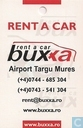 Buxxa Rent a Car