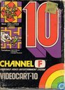 Fairchild Videocart 10