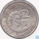 Royal Wedding July 23rd 1906 replica