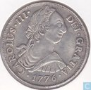 Mexico 8 reales 1776