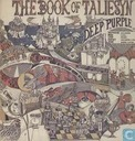 Vinyl record and CD - Deep Purple - The book of Taliesyn