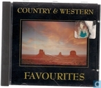 Country & Western Favourites