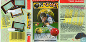 Video game - Commodore 64/128 - On Cue