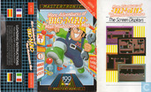 Video game - Commodore 64/128 - Big-Mac