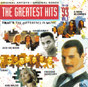 The Greatest Hits 1993 Vol.3