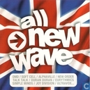 All new wave