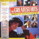 The Greatest Hits 1
