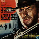 A Fistful of Dollars & For a Few Dollars More