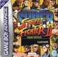 Super Street Fighter II: Turbo Revival