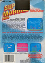 Video game - Nintendo NES (Nintendo Entertainment System) - Super Mario Bros. 2