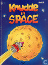 Knudde in space