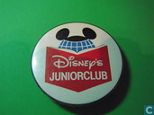 Insignes, épingles et boutons - The walt disney company - Disneys juniorclub
