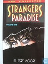 Collected Strangers in paradise, the