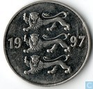 Estonia 20 senti 1997