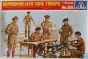 Commonwealth Tank Troops