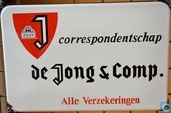 De Jong &amp; Comp.