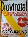 PROVINZIAL lebensversicherungsanstalt Hannover