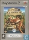 Harry Potter: Quidditch World Cup (Platinum)