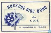 Bossche Dioc. Bond der K.A.B.