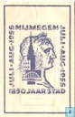 Nijmegen 1850 Jaar Stad 