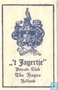 """ 't Jagertje"" Private Club"