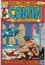 Conan the Barbarian 20