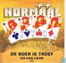 De boer is troef