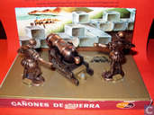 Spanish Knights Diorama