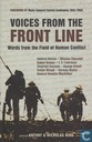 Voices from the Front Line