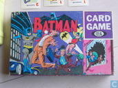 Batman Card Game