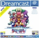 Phantasy Star Online
